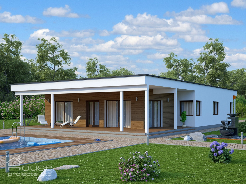 Mājas projekts Henriks