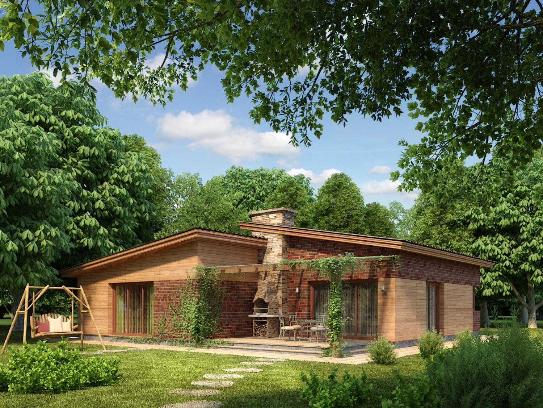Mājas projekts Agnis