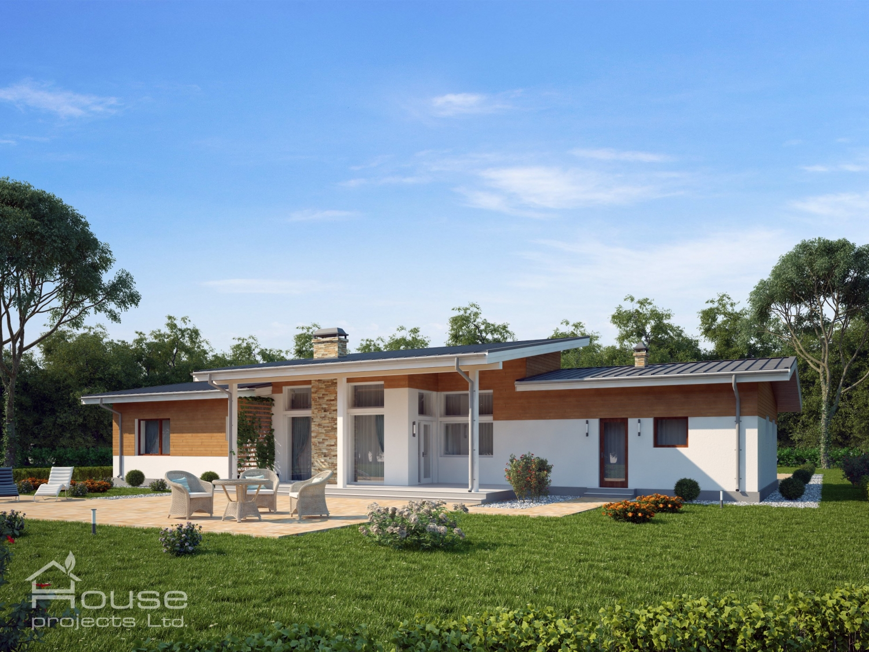 Mājas projekts Aivis